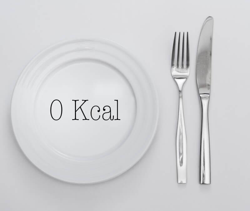 その食べ物、飲み物は大丈夫? 0カロリー商品の闇とは!?