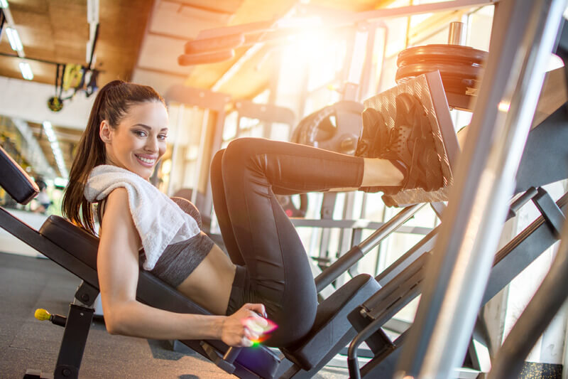 トレーニング、ダイエットの効果に大きく関係!?限界が前提のRM法とは?